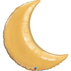 """35"""" Crescent Moon"""