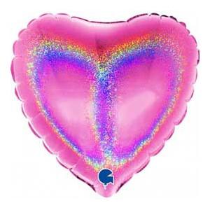 """4"""" Hearts"""