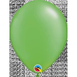 Lime Green Latex