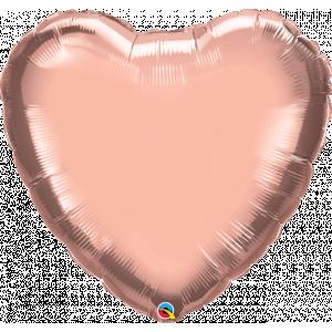 """36"""" Hearts"""