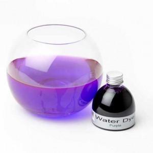 Dye's & Accents