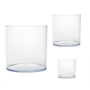 Acrylic Vases