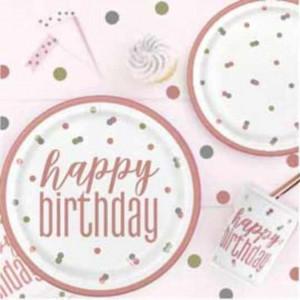 Glitz Birthday & More