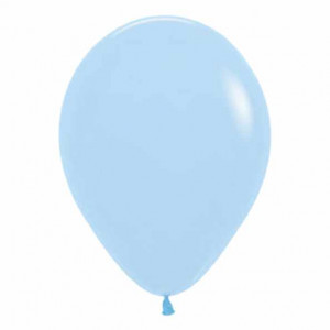 Pastel & Baby Blue Latex