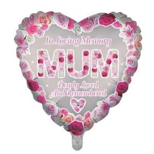 Mother's Day Memorial