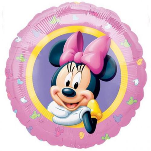 """18"""" Minnie Mouse Foil"""