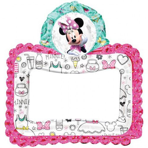 Minnie Mouse Frame