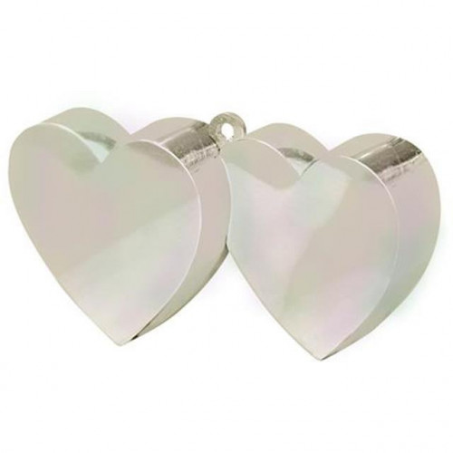Double Heart Weight