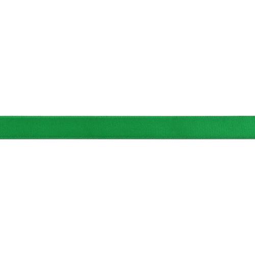 10Mm Satin Ribbon Emerald Green
