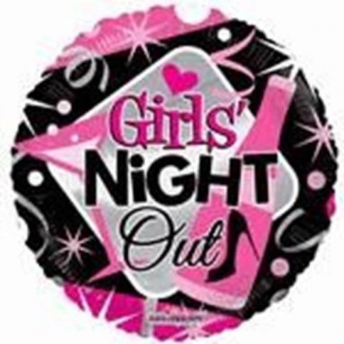"18"" Girls Night Out"