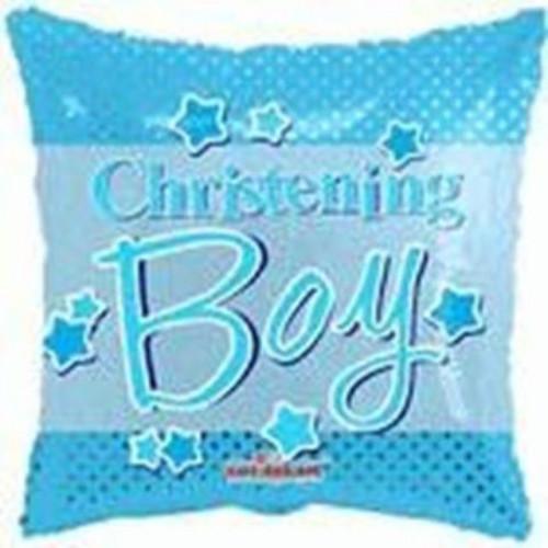 """18"""" Christening"""