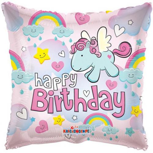"18"" Happy Birthday"
