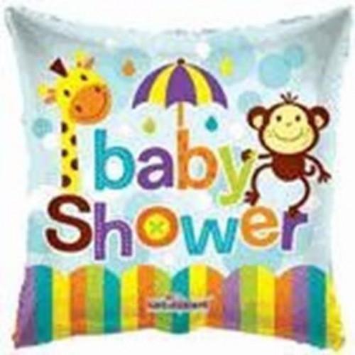 "18"" Baby Shower Pillow"