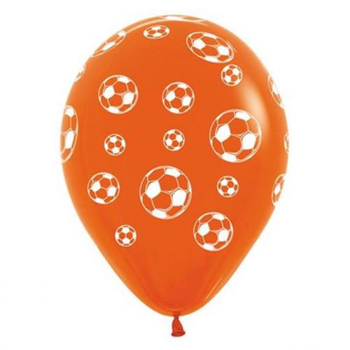 Footballs Bright Mix Latex