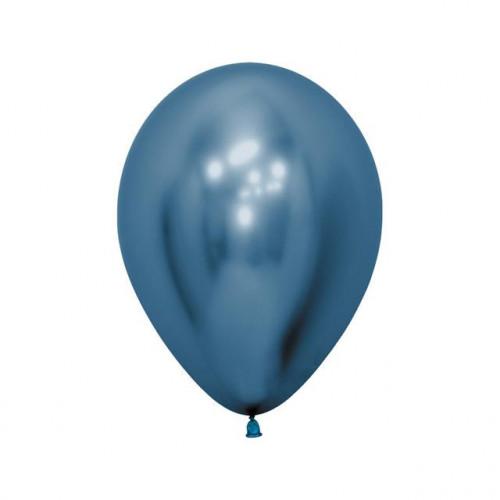 """5"""" Ball Reflex Blue Pk50"""