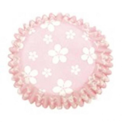 BAKING CASE-BLOSSOM-PINK-50MM-54PK