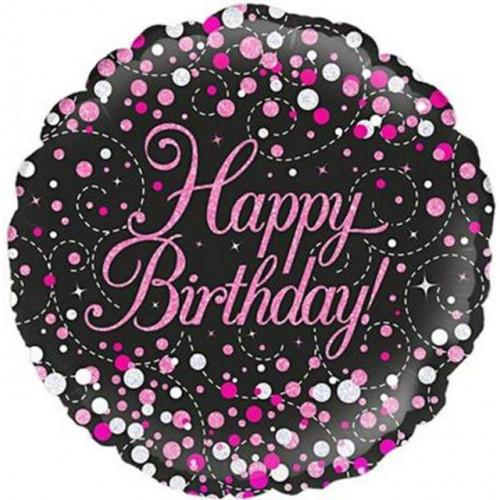 "18"" Birthday"