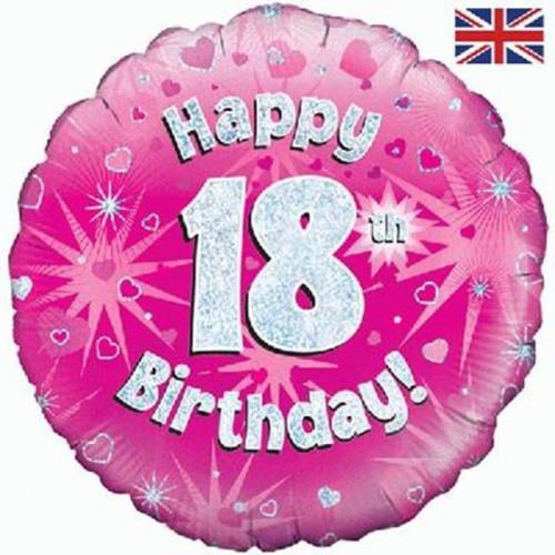 "18"" Age 18"