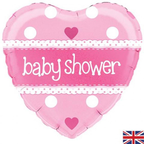 "18"" Baby Shower"