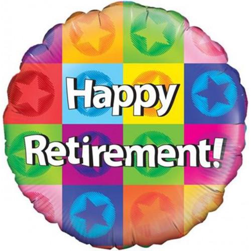 "18"" Retirement"