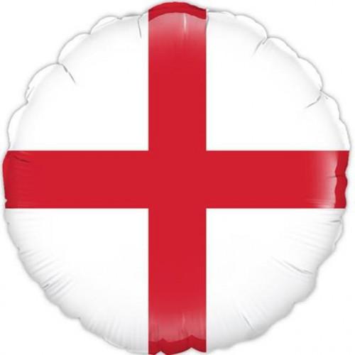 "18"" St George Cross"