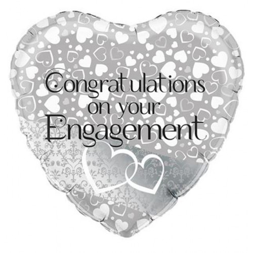"18"" Engagement"