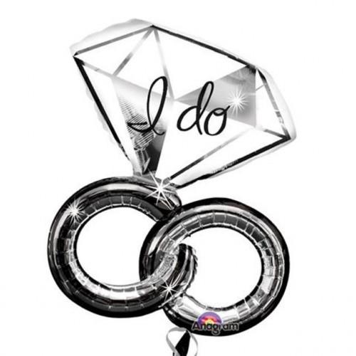Wedding Rings Supershape