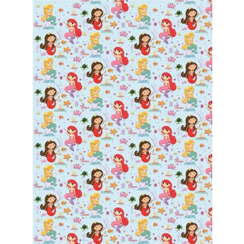Giftwrap 24 Sheets