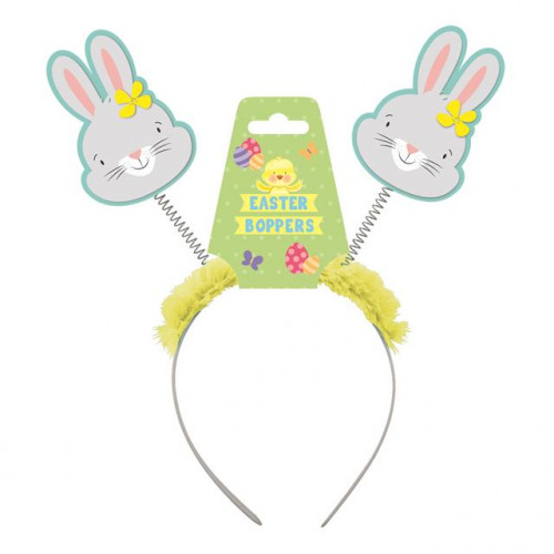 Bunny Head Bopper, Pack Of 12