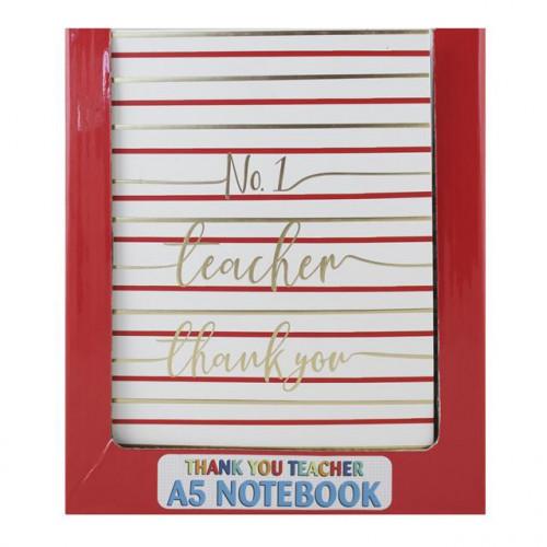 Pk12 A5 No 1 Teacher Notebook