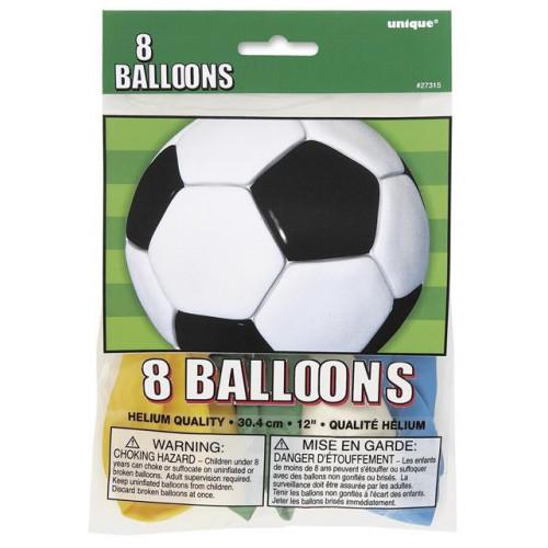 """12"""" Latex 3D Soccer"""