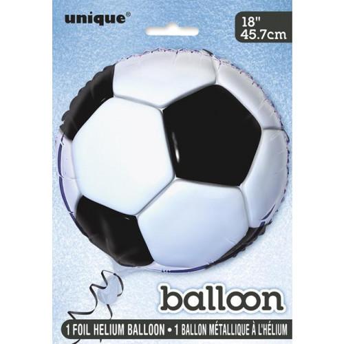"""18"""" 3D Soccer"""