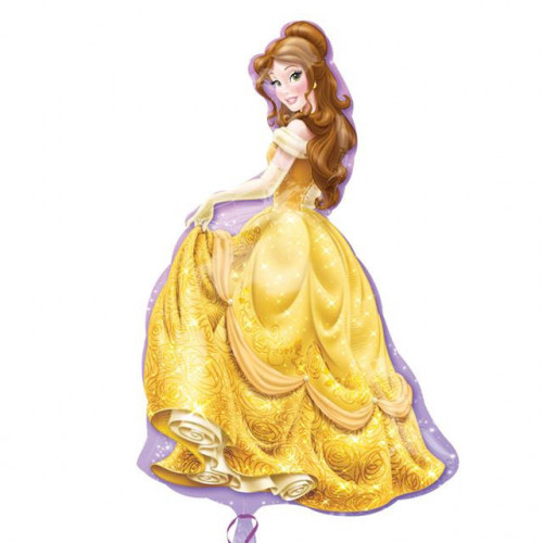 Princess Belle Supershape