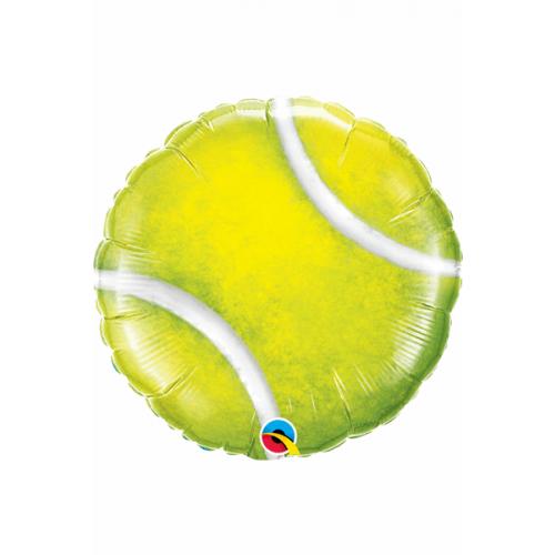 "18"" Tennis Ball Foil"