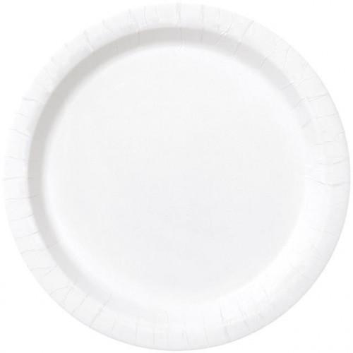 "9"" Plates"