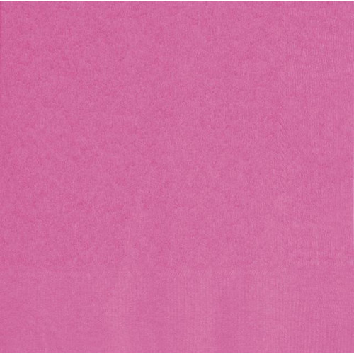 50 HOT PINK LUNCH NAPKINS