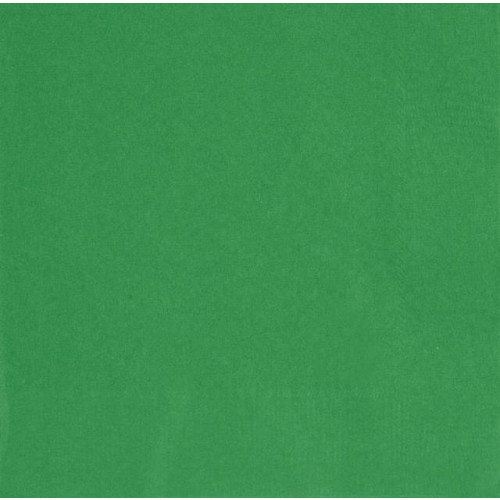50 EMERALD GREEN LUNCH NAPKINS