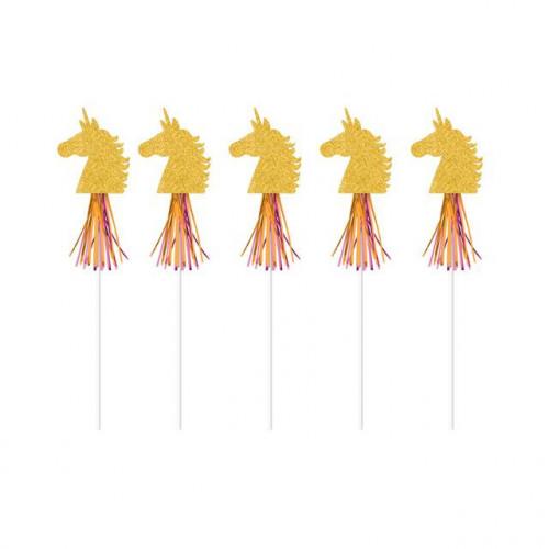 Magical Unicorn Wands