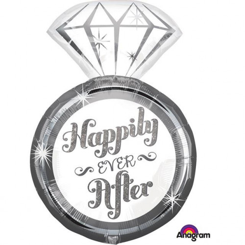 Happily Ever After Supershape