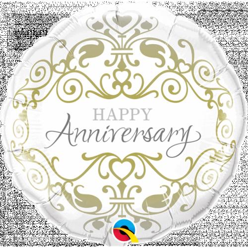 """18"""" Anniversary Classic"""