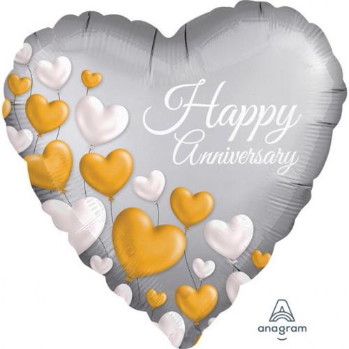 """18"""" Anniversary"""