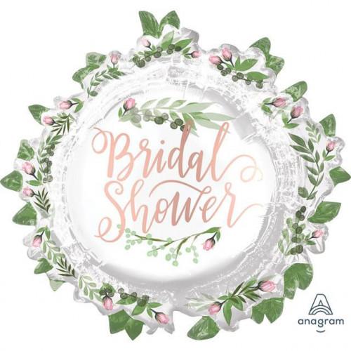 Love & Leaves Bridal S/Shape