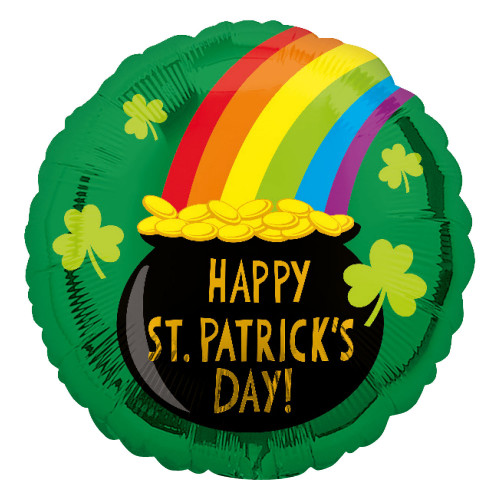 Sd-C: St Patrick'S Pot Of Gold