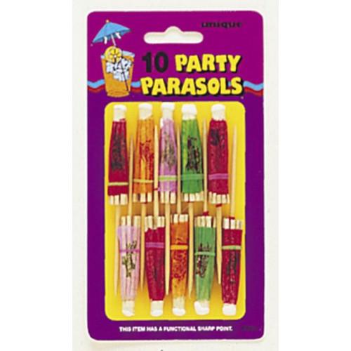 Paper Parasol Picks