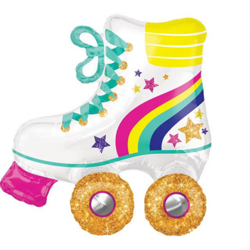 Roller Skate Supershape
