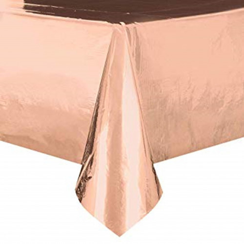 Foil Table Cover