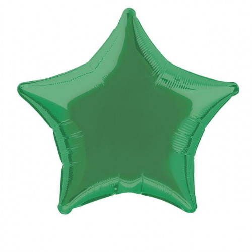 "20"" Star Foil"