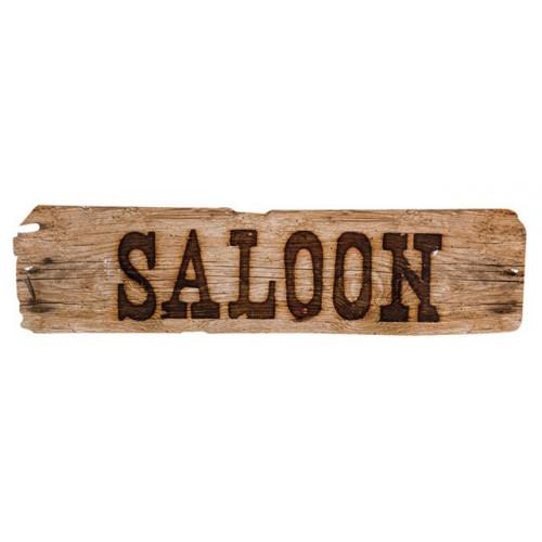 DECORATION SALOON 60X13CM