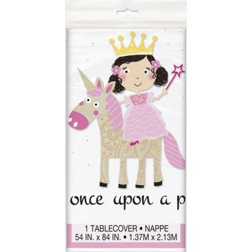 Princess Unicorn Tablecover
