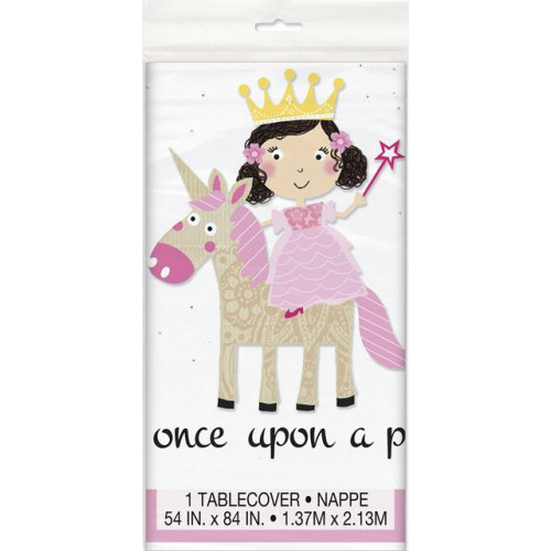 Princess Unicorn Tablecover